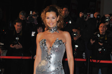Ingrid Chauvin NRJ Music Awards 2010 - Outside Arrivals