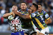 Kieran Foran Photos Photo