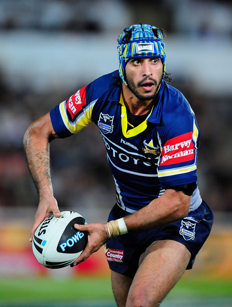 johnathan thurston - photo #47