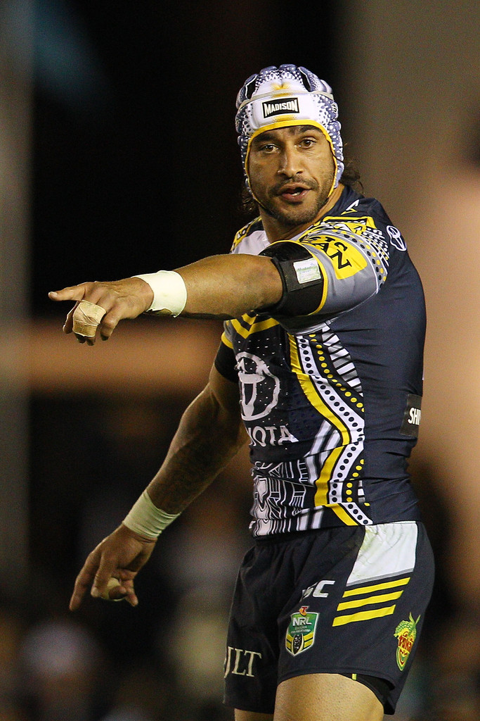 johnathan thurston - photo #23