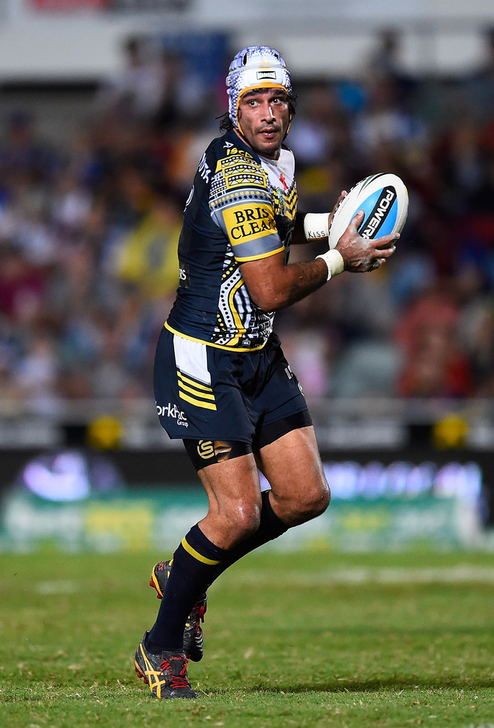 johnathan thurston - photo #18