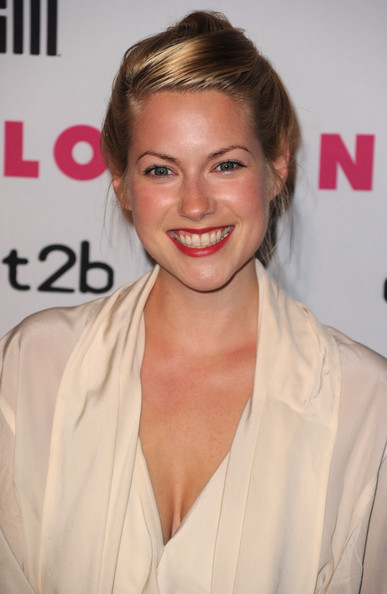 Laura Ramsey actress