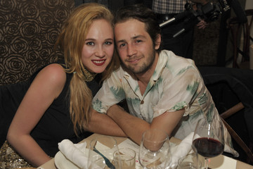 Michael Angarano NYLON Magazine And Tommy Girl Celebrate The Annual May Young Hollywood Issue - Dinner