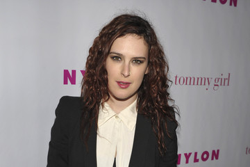 Rumor Willis NYLON Magazine And Tommy Girl Celebrate The Annual May Young Hollywood Issue - Party