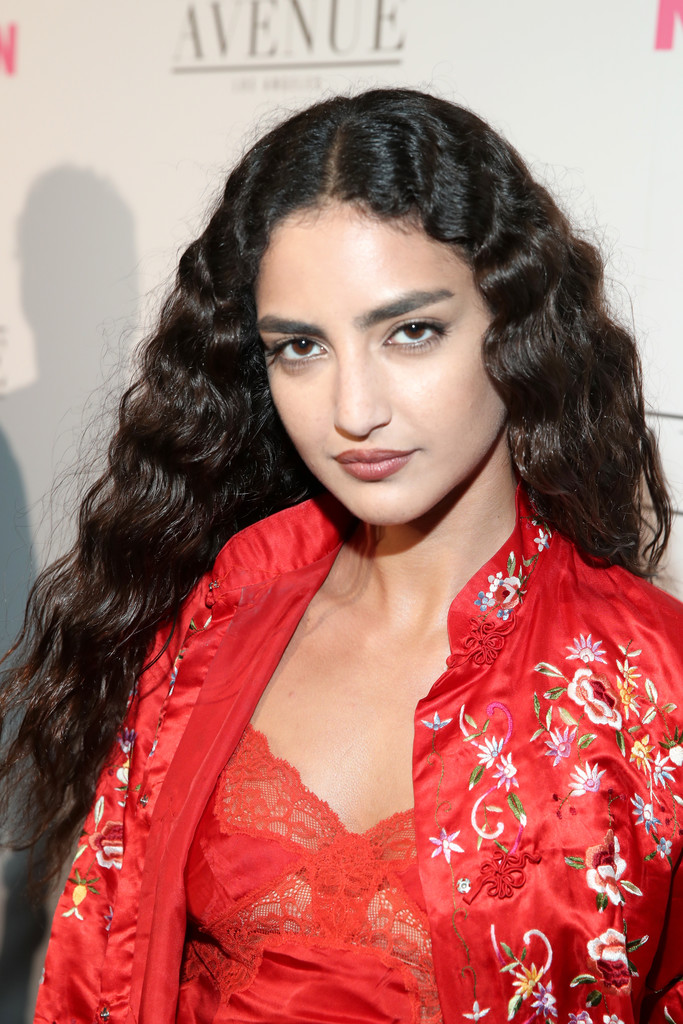 Actor Medalion Rahimi Spills on New Shondaland Series 'Still Star-Crossed,' & Why You'll Fall in Love With Princess Isabella