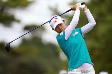 Na Yeon Choi Canadian Pacific Women's Open: Final Round