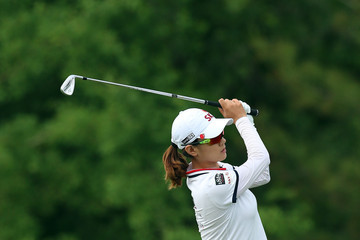 Na Yeon Choi Manulife LPGA Classic - Round Two