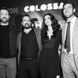 Nacho Vigalondo Premiere of Neon's 'Colossal' - Red Carpet