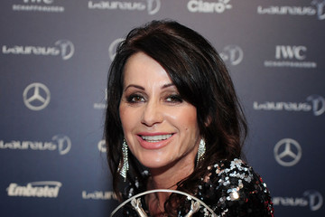 Nadia Comaneci Pictures, Photos & Images - Zimbio