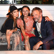 Nadia Hilker Entertainment Weekly Hosts Its Annual Comic-Con Bash - Inside