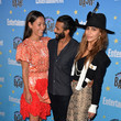 Nadia Hilker Entertainment Weekly Comic-Con Celebration - Arrivals