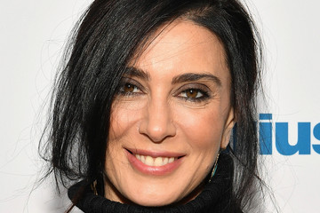 Nadine Labaki Celebrities Visit SiriusXM - December 11, 2018