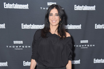 Nadine Labaki Entertainment Weekly's Must List Party At The Toronto International Film Festival 2018 At The Thompson Hotel