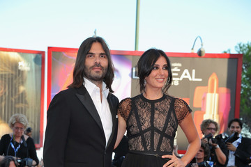 """Nadine Labaki """"The Reluctant Fundamentalist"""" Premiere And Opening Ceremony - The 69th Venice Film Festival"""