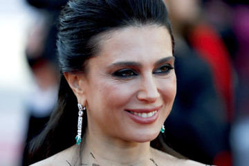 Nadine Labaki 'Les Miserables' Red Carpet - The 72nd Annual Cannes Film Festival