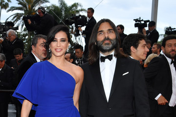 Nadine Labaki 'A Hidden Life (Une Vie Cachée)' Red Carpet - The 72nd Annual Cannes Film Festival