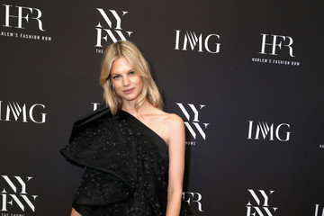 Nadine Leopold IMG And Harlem Fashion Row Host Next Of Kin: An Evening Honoring Ruth E. Carter - Arrivals