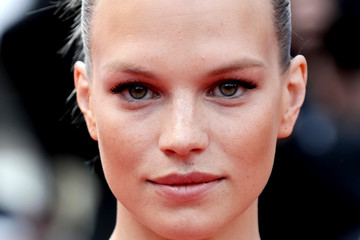 Nadine Leopold 'Les Miserables' Red Carpet - The 72nd Annual Cannes Film Festival