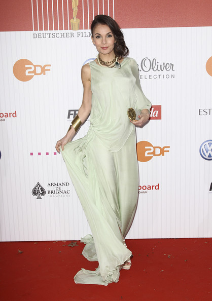 Lola - German Film Award 2011 - Red Carpet Arrivals
