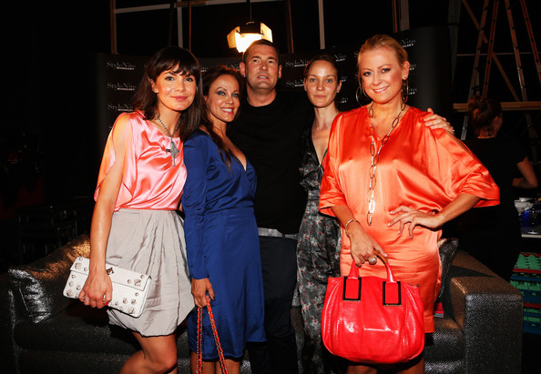 Michalsky Style Nite 2012 - Party