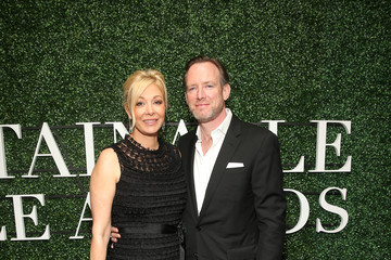 Nadja Swarovski Rupert Adams Maison de Mode's Sustainable Style Awards presented by Aveda at 1Hotel West Hollywood