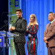 Nam Lam The Human Rights Campaign 2019 Los Angeles Gala Dinner - Inside