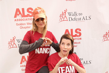Nanci Ryder The ALS Association Golden West Chapter Los Angeles County Walk to Defeat ALS