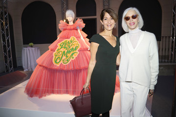 Nancy Chilton The Costume Institute's Spring 2019 Exhibition 'Camp: Notes on Fashion' Press Event