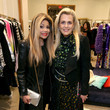 Nancy Davis Shop To Erase MS Presented By Alice And Olivia By Stacey Bendet To Benefit Race To Erase MS