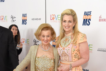 Nancy Davis 26th Annual Race To Erase MS Gala - Arrivals