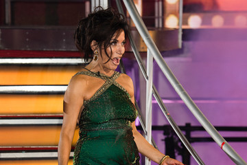 Nancy Dell'Olio 'Celebrity Big Brother' - 2nd Eviction