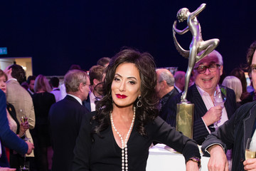 Nancy Dell'Olio Jackie Collins: A Life in Chapters - Private View