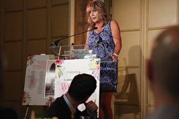 Nancy Lieberman T.J. Martell Foundation 4th Annual Women Of Influence Awards New York - Inside