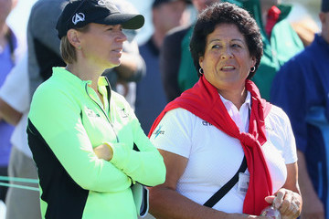 Nancy Lopez Drive, Chip and Putt Championship at Augusta National Golf Club