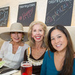 Nancy Lueck Bloomingdale's Hosts Luncheon Celebrating New Ala Moana Center Store Opening
