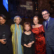 Nancy Northup The Center for Reproductive Rights Hosts the 2016 Gala at the Jazz at Lincoln Center - Inside