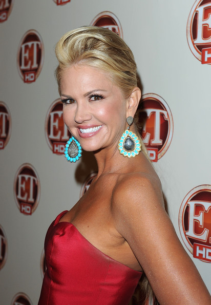 Nancy O'Dell Photos Photos - 15th Annual Entertainment ...