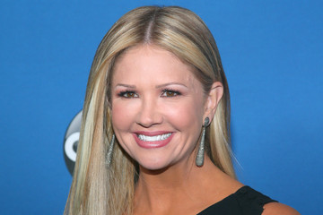 Nancy O'Dell MDA Show of Strength Telethon Arrivals