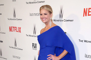 Nancy O'Dell The Weinstein Company and Netflix Golden Globes Party — Part 2