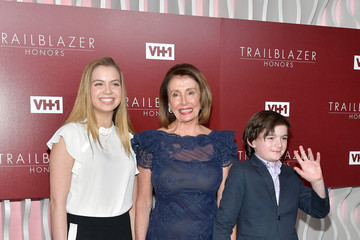 Nancy Pelosi VH1 Trailblazer Honors - Arrivals
