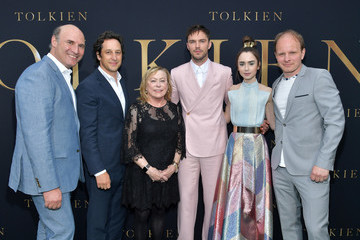 Nancy Utley L.A. Special Screening Of Fox Searchlight Pictures' 'Tolkien' - Red Carpet