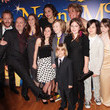 Maggie Gylenhaal Nanny McPhee And The Big Bang - World Film Premiere: Inside Arrivals