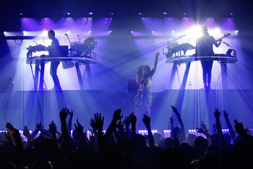Nao Red Bull Studios London Presents Disclosure Live