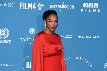 Naomi Ackie The 21st British Independent Film Awards - Red Carpet Arrivals