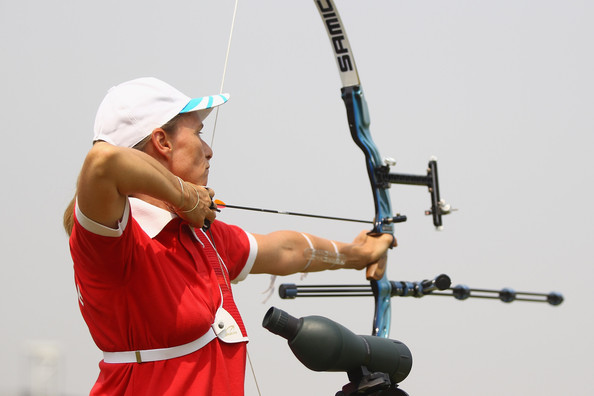 19th Commonwealth Games - Day 1: Archery