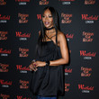 Naomi Campbell Fashion For Relief Pop-Up Store - Photocall