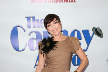 Naomi Grossman 2018 Carney Awards - Arrivals