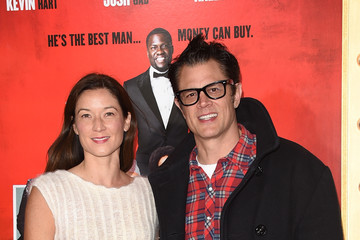 """Naomi Nelson Premiere Of Screen Gems' """"The Wedding Ringer"""" - Arrivals"""