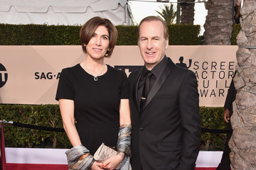 Naomi Odenkirk 24th Annual Screen Actors Guild Awards - Arrivals