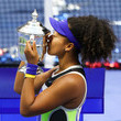 Naomi Osaka 2020 US Open - Day 13